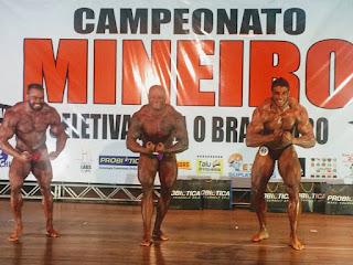 fisiculturismo campeonato
