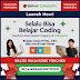 Kelas HTML, CSS, dan Javascript Gratis di Skilvul.com