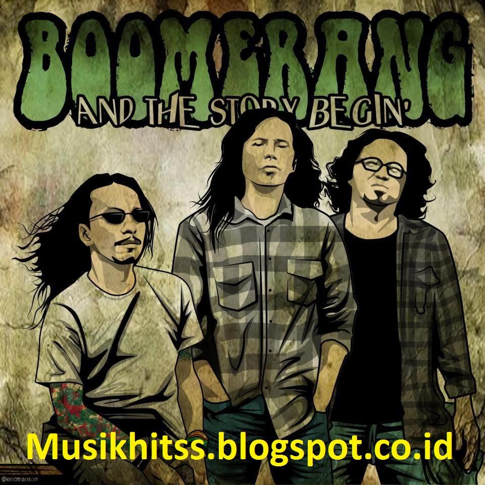 Download Lagu Boomerang Full Album Terbaik dan Terlengkap Rar and ...
