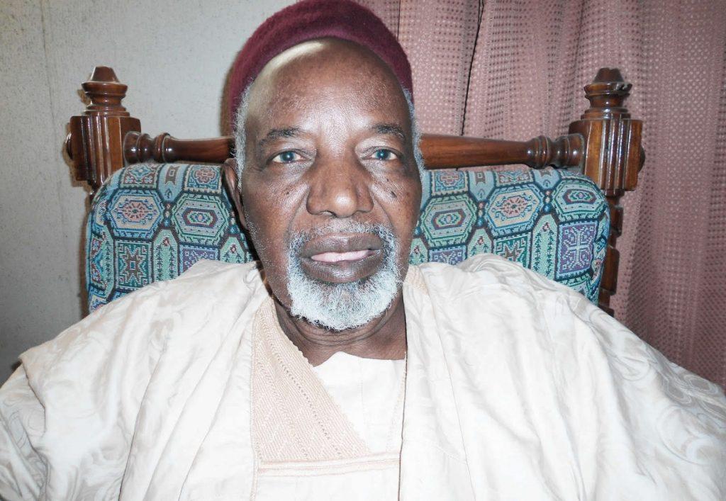 June 12: Why President Buhari should go after Babangida, others now – Balarabe Musa #Arewapublisize