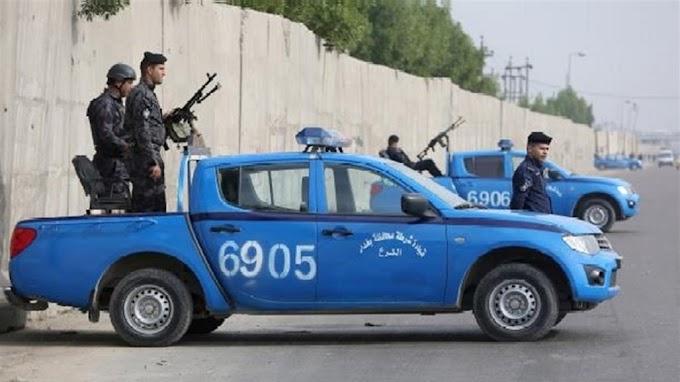 شرطة كربلاء  تنفي حصول إي عملية سطو مسلح الساعات الماضية