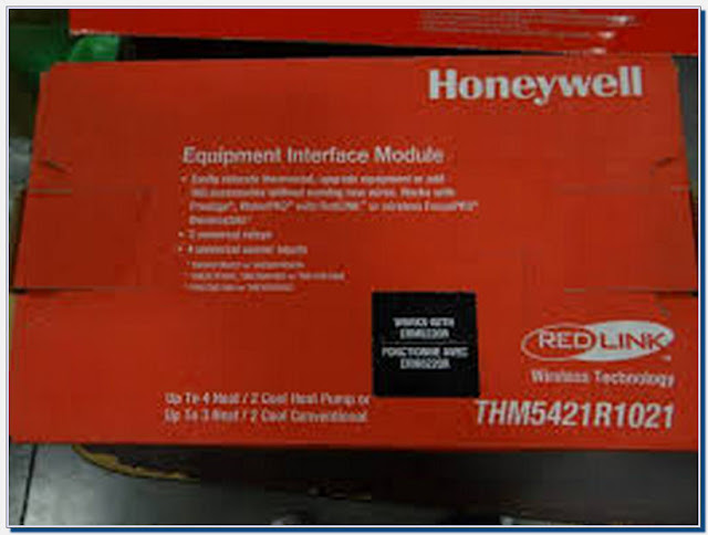 Honeywell Redlink How many Thermostats
