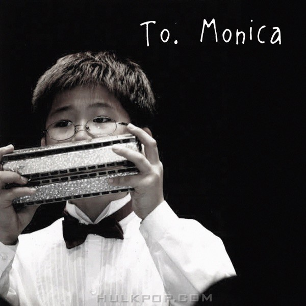 Beak Chanyeong – To. Monica (feat. Surim) – Single