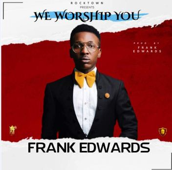 We Worship You'