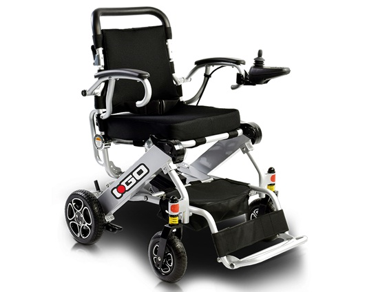 Benefits of Using Mobility Chair ~ Global Health Homes