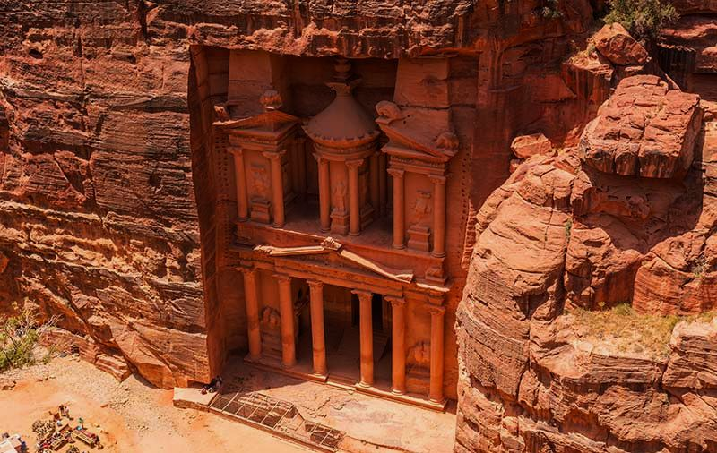 Middle East Cuisine - Top 10 Travel Destinations