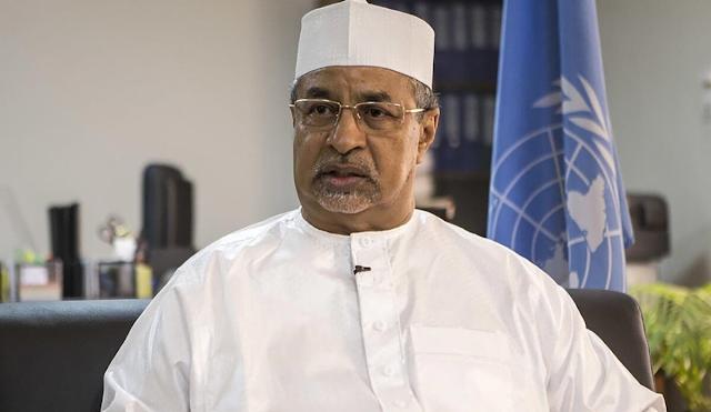 AFRIQUE DE L'OUEST | Annadif était en Guinée