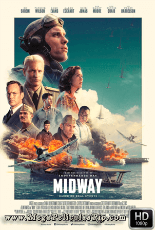 Midway [1080p] [Latino-Ingles] [MEGA]