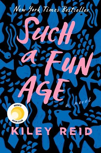 Such a Fun Age by Kiley Reid pdf
