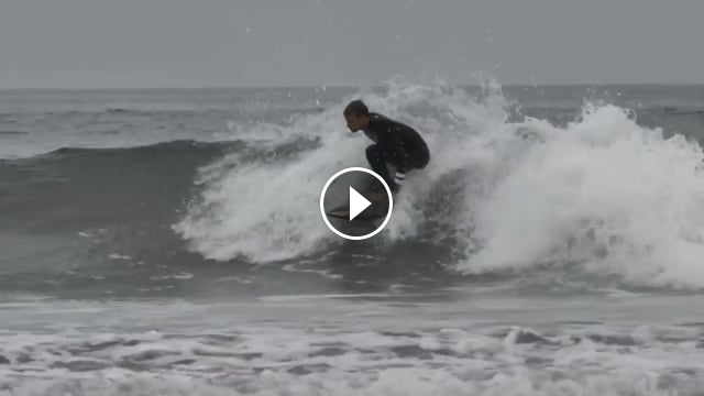 Kolohe Andino Rad Ripper at Home