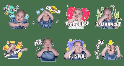 Baby Tatan 2