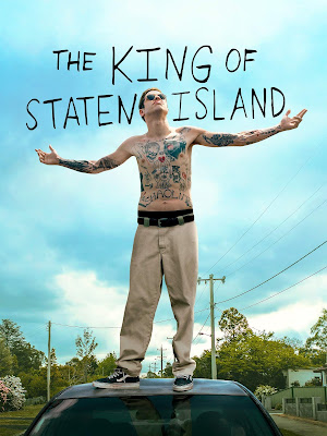 The King of Staten Island [2020] [CUSTOM HD] [DVDR] [NTSC] [Latino]