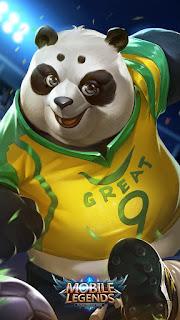 Akai Soccer Titan Heroes Tank of Skins