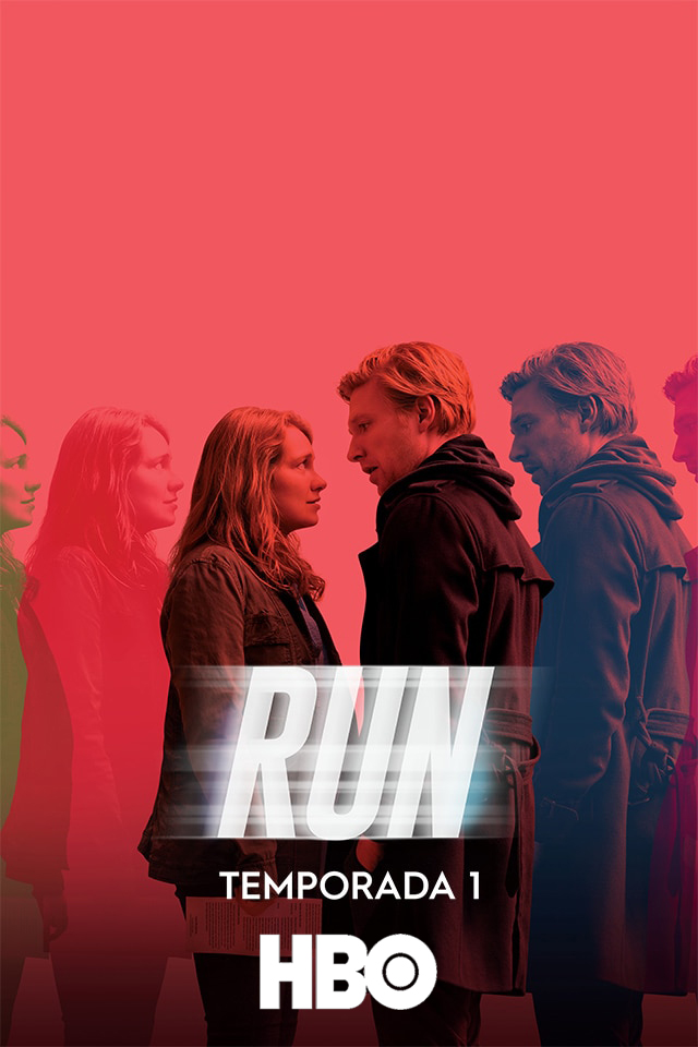Run (2020) Temporada 1 AMZN WEB-DL 1080p Latino