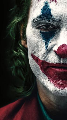 Joker Mobile Mobile Wallpaper