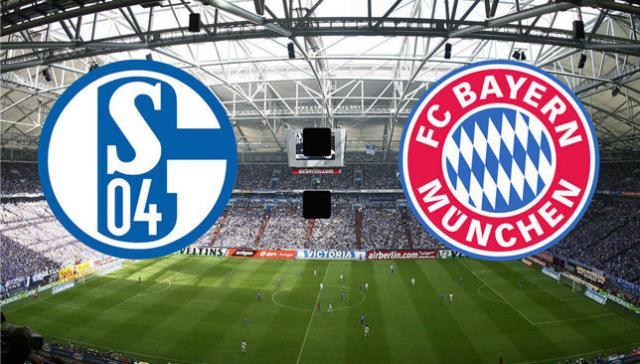 مشاهدة مباراة بايرن ميونخ وشالكه بث مباشر اليوم 18-09-2020 بالدوري الألماني