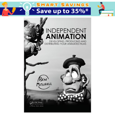 https://www.crcpress.com/Independent-Animation-Developing-Producing-and-Distributing-Your-Animated/Mitchell/p/book/9781138855724