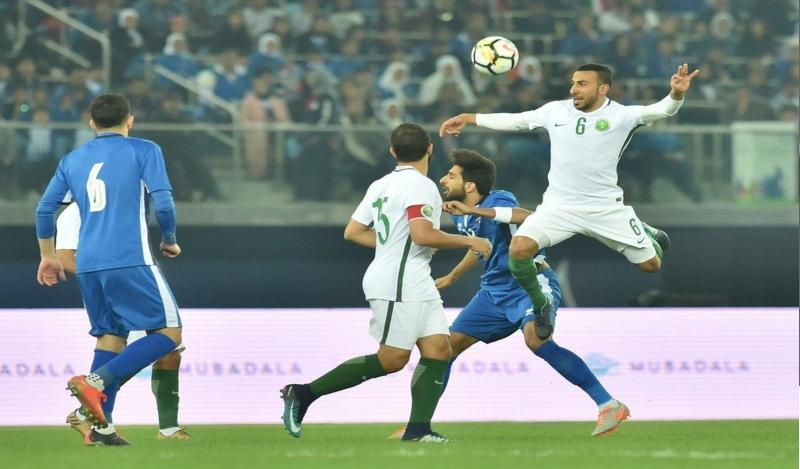 نتيجة مباراة السعودية والكويت بتاريخ 04-08-2019 بطولة اتحاد غرب آسيا