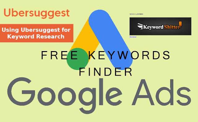 free keyword finder tools in hindi