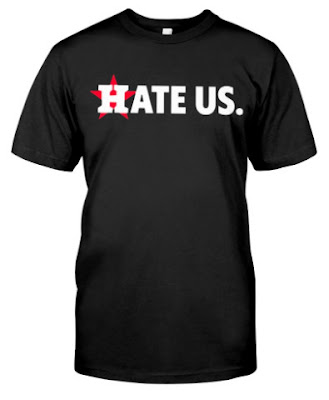 houston astros hate us shirt,  houston astros hate us t shirts,