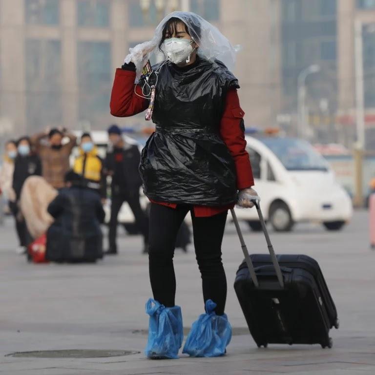 China Tuding Virus Corona Berasal dari Indonesia, PKS: Tega Banget!