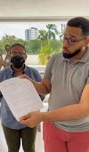 Jóvenes de Santiago solicitan conocer datos y ejecución Presupuesto General y Participativo en el municipio
