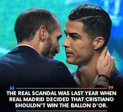 Is It True????????? #Ronaldo #CR7