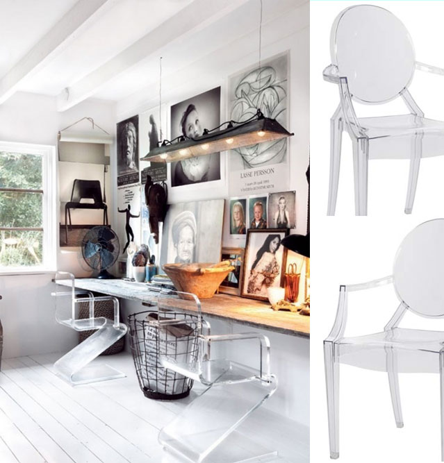 Build House Home: home office inspiration