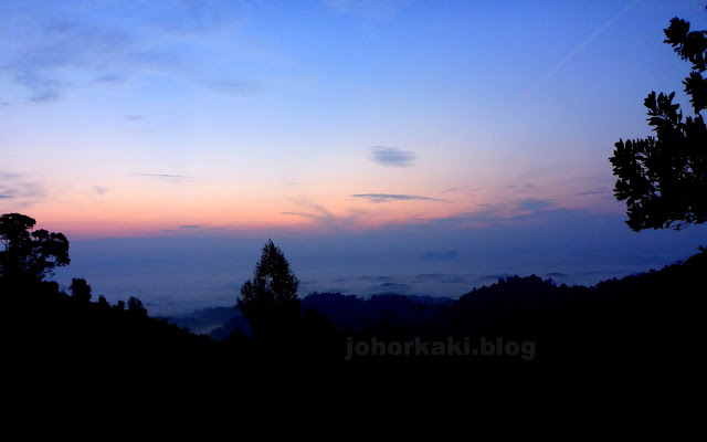 Sungai-Lembing-Panorama-Hill-Sunrise-林明山