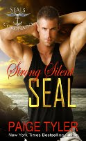 Strong Silent SEAL (SEALs of Coronado 2)
