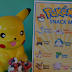 Pokemon Birthday Party Games