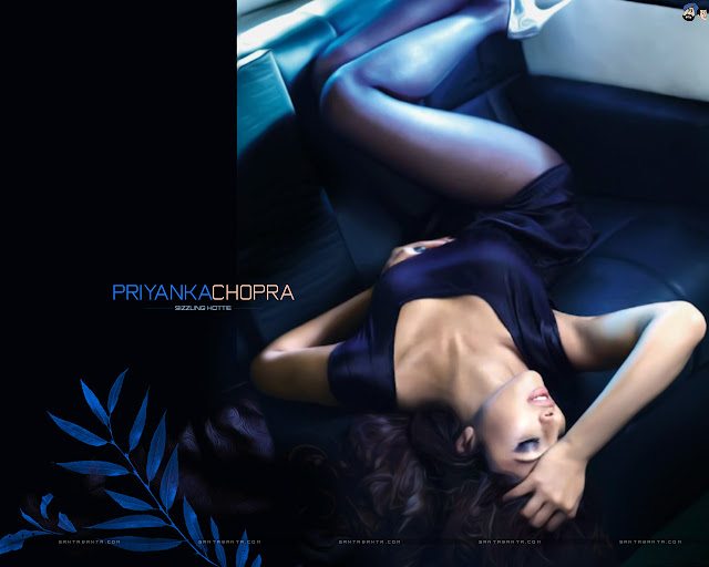 Hot Priyanka Chopra Sexy Photoshoot