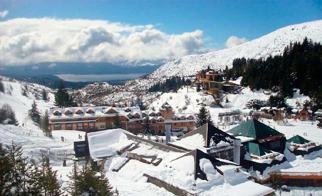 Onde ficar em Bariloche