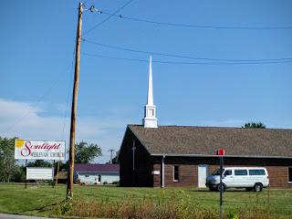 Sonlight Wesleyan Church, Bluffton, Indiana