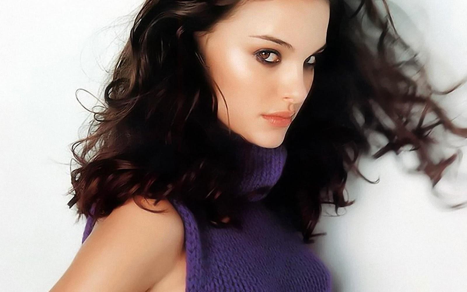 Celebrity Hd Wallpapers Actress Natalie Portman Hq Pictures-9599