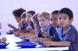 FNDE abre prazo para prestação de contas da alimentação escolar