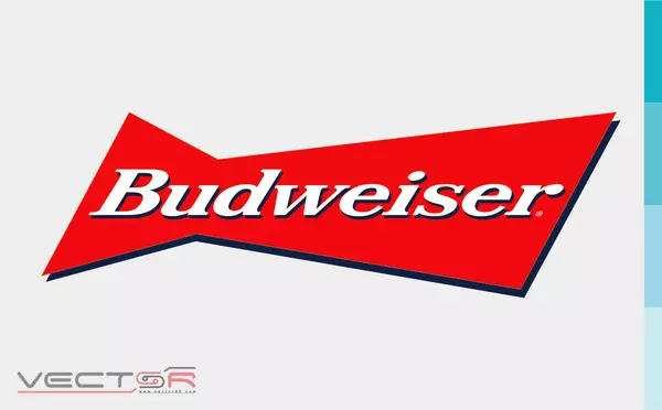 Budweiser (1987) Logo - Download Vector File SVG (Scalable Vector Graphics)