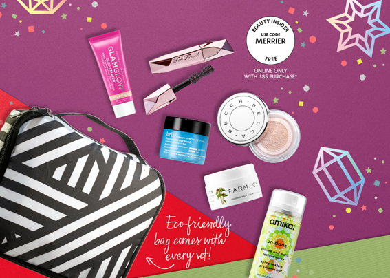 Sephora Sample Bags Holiday 2019 Cyber Monday Black Friday Deals