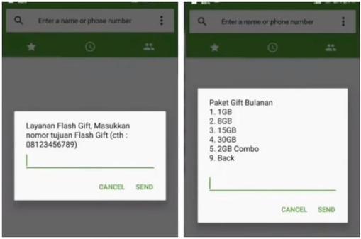 Cukup Tekan 5 Kode Ini Beli Paket Internet Telkomsel dengan Variasi Kuota Lebih Banyak