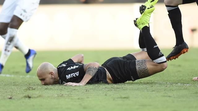 O Atlético precisa acabar