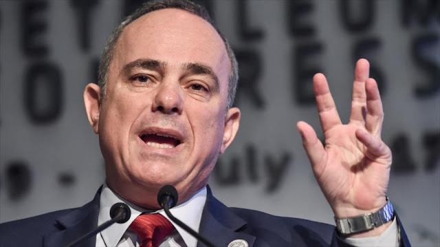 Ministro israelí: Cooperamos en secreto con Riad contra Irán