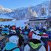 النمسا: المتزلجون يتوجهون إلى منتجع تزلج في تيرول رغم إعادة فرض قيود كوفيد