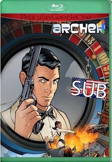 Archer [2015] Temporada 6 [1080p Web-Dl] [Ingles-Subtitulado] [HazroaH]