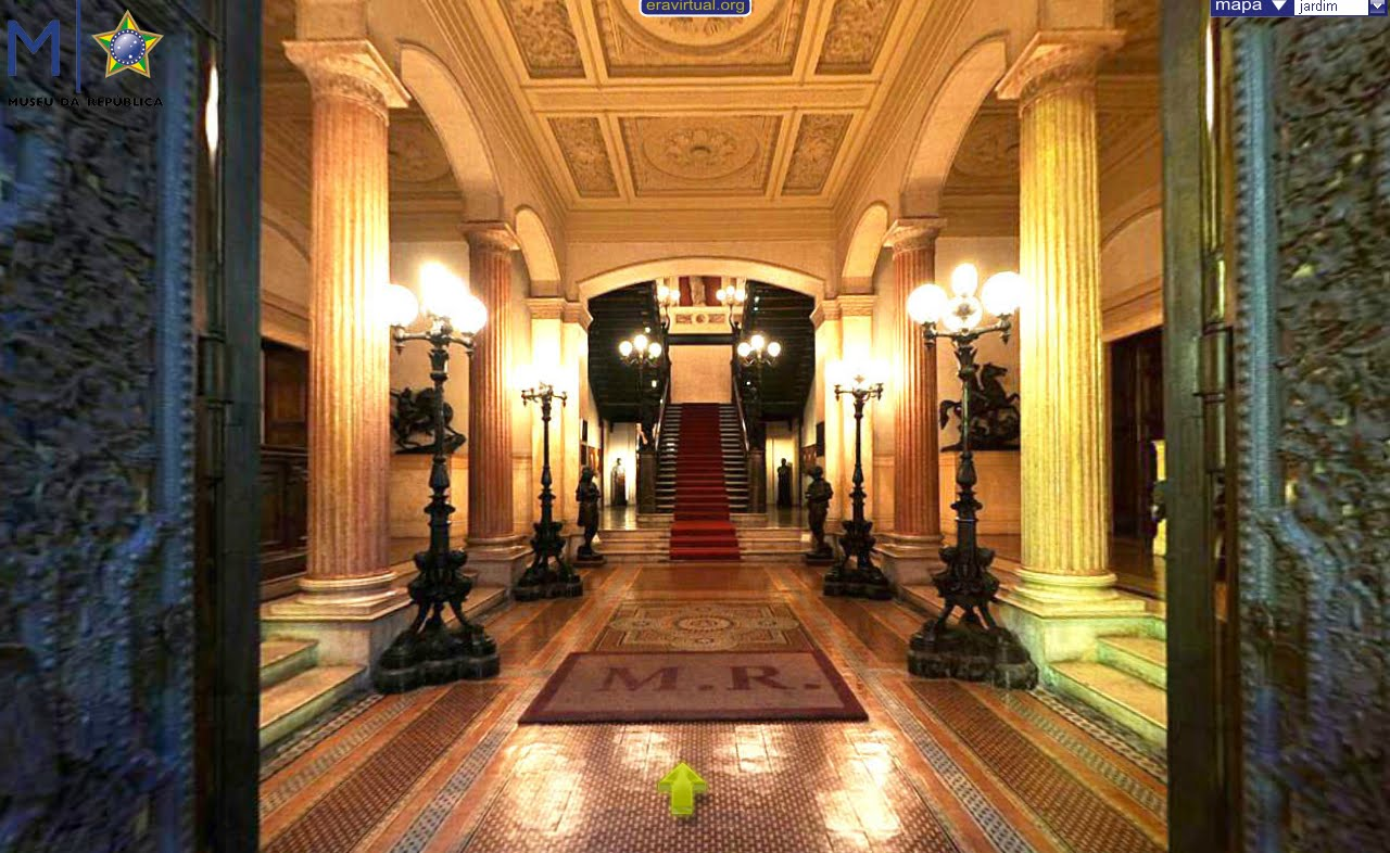 Museu da República Virtual