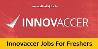 Innovaccer Jobs