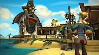 Videojuego Tales of Monkey Island