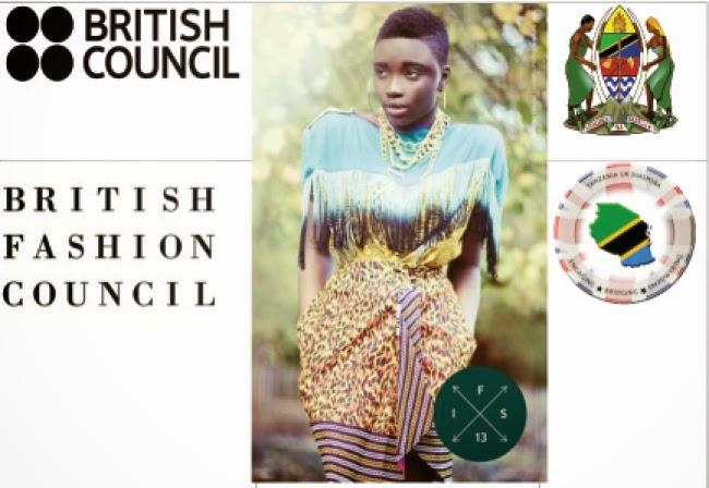 Swp Tanzanian Designers Needed To Showcase At London Fashion Week 2015