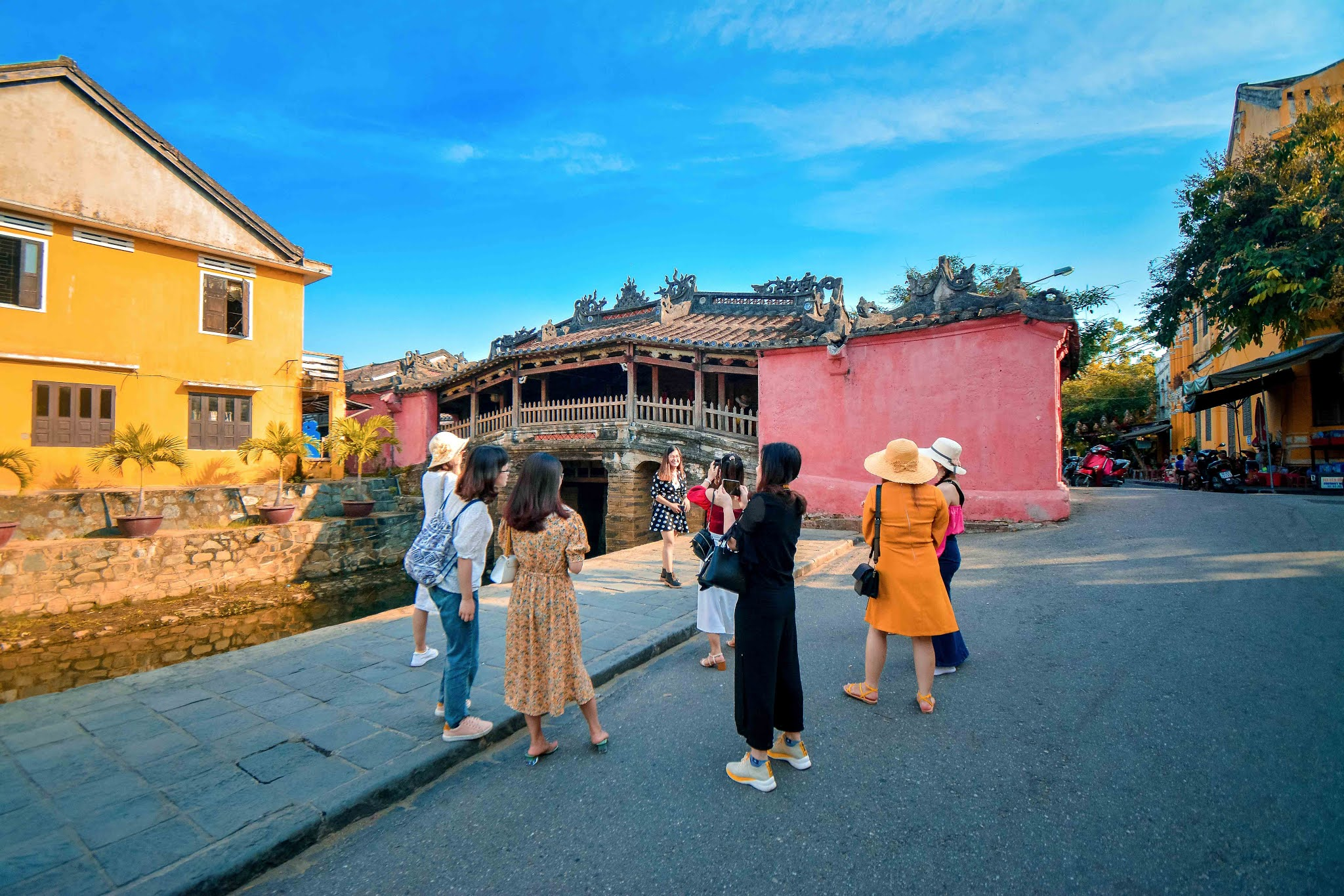 Khoi Studio: Chụp ảnh quảng bá du lịch Đà Nẵng, Quảng Nam