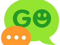 GO SMS Pro APK Premium v7.54 Full Cracked Terbaru