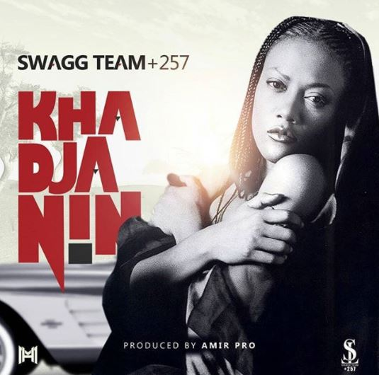 Download Mp3 | Swagg Team +257 - Khadja Nin